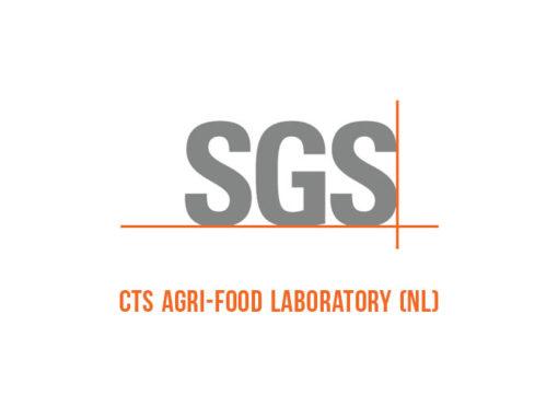 —CTS Agri-Food Laboratory (NL)